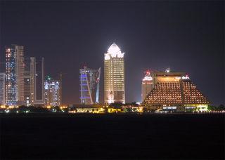 Doha_Sheraton